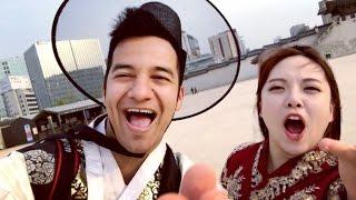 COMO FUE QUE SALI VESTIDO ASI POR TODO SEUL ft Jeks Coreana