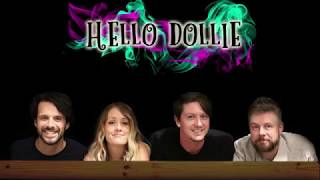 Hello Dollie (the band) 2018 promo