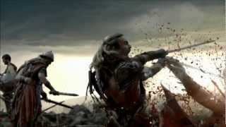 Spartacus: War of the Damned - Blades of Death
