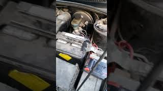 How to jump start your car with a drill battery