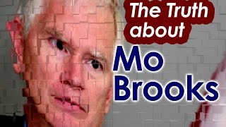 Rep. Mo Brooks-In His Own Words