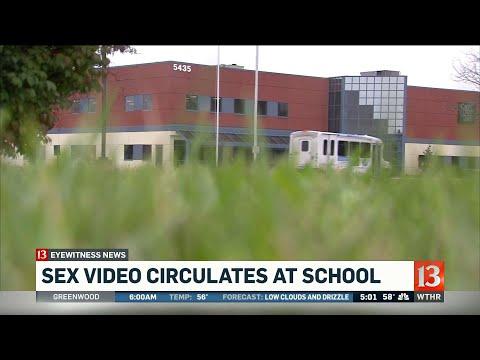 Xxx Mp4 Sex Video Circulates At School 3gp Sex