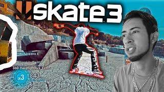 Skate 3 - THE SKATE 4 MOVEMENT **ENOUGH IS ENOUGH EA**