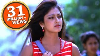 Yuvakudu Telugu Movie Scenes - Fight Scene In College - Devraj, Hari Priya