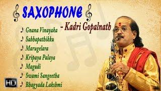 Kadri+Gopalnath+-+Saxophone+-+Classical+Instrumental+-+Jukebox