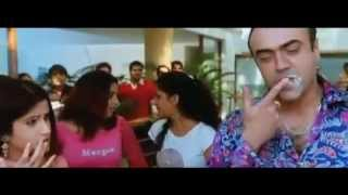 Smiley Suri forced Kiss with Rajit Kapoor | Y.M.I (2009)