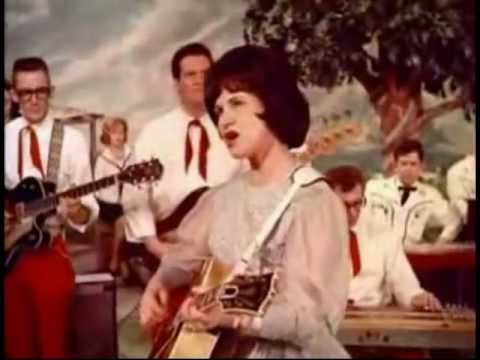 Kitty Wells It Wasn t God Who Made Honky Tonk Angels