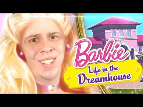 CHICAS NUNCA JUGUEIS A ESTO Barbie Dreamhouse
