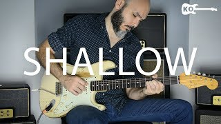 SHALLOW - Lady Gaga   A Star Is Born - Electric Guitar Cover by Kfir Ochaion.mp3