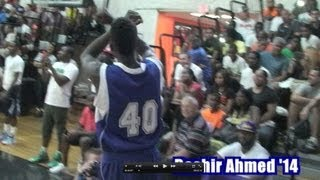Bashir Ahmed '14 Official Mixtape