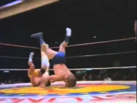 Got to Love Midget Wrestling Fail