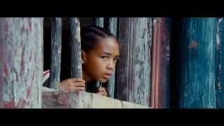The Karate Kid 2010 film en entier