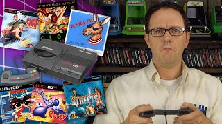 Amiga CD32 - Angry Video Game Nerd (Episode 162)
