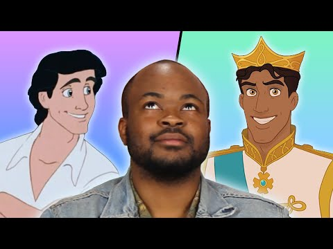 Xxx Mp4 The Hardest Would You Rather Disney Prince Edition 3gp Sex