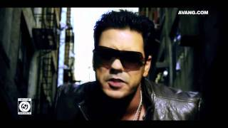 Shahab Tiam - Delam Kou OFFICIAL VIDEO HD
