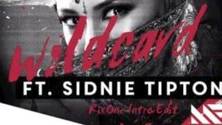 KSHMR - Wildcard ft. Sidnie Tipton (RixOne Intro Edit)