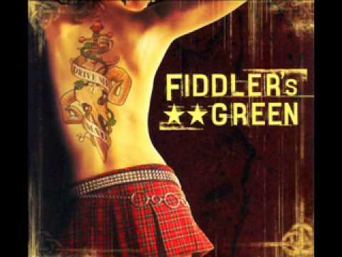 Fiddlers Green - All these feelings