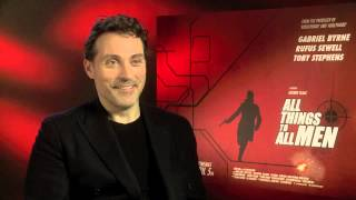 """Britflicks.com talks """"All Things To All Men"""" with Rufus Sewell"""