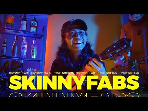 Rahasia Jago Bahasa Inggris Skinnyfabs   FROYONION MEETS