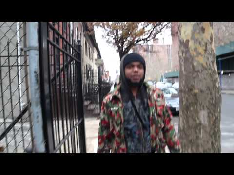 Big L (Official Video) Zoo Beeze x Doctor Ockular Directed By: Dave Doobie