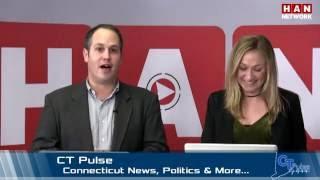 CT Pulse: Connecticut News, Politics & More 12.21.16