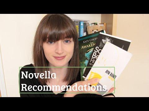 Novella Recommendations