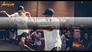 2016 Asia Camp Official Video @ Bam Martin & Jawn Ha