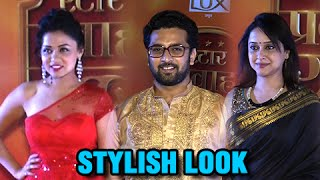 Best Dressed At Star Pravah Ratna Awards 2016 | Mrunal Kulkarni, Mukta Barve, Prarthana Behere