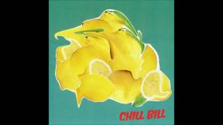 chill bill clean