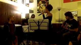 Quintabemolle : At last, di Etta James