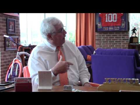 Clemson Coach Dabo Swinney on Building A Winning Culture STA exclusive