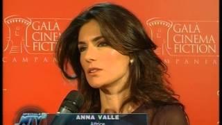 Galà del Cinema e della Fiction Anna Valle