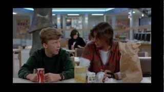 Great Scene - The Breakfast Club