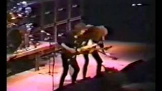 HELLOWEEN Live In Concert 1989 Classic Power Metal ( with Michael Kiske )