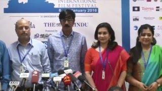 13th Chennai International film festival from today | News7 Tamil