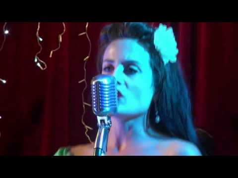 CORA LYNN et la MEMPHIS MAFIA - How Can You Leave a Man Like This