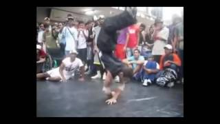 PEOPLE ARE AWESOME Breakdance Edition 2016 FULL HD Part 02ixconverter com