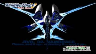 The Justice Ray Part 2 (Stage 7 Boss) - Thunder Force V Music Extended