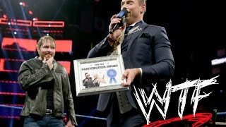 WTF Moments: WWE SmackDown (Dec 6)