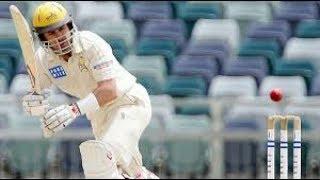 It's a shame this devastating batsman NEVER played test cricket