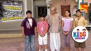 Tapu Sena Feels Guilty | Tapu Sena Special | Taarak Mehta Ka Ooltah Chashmah