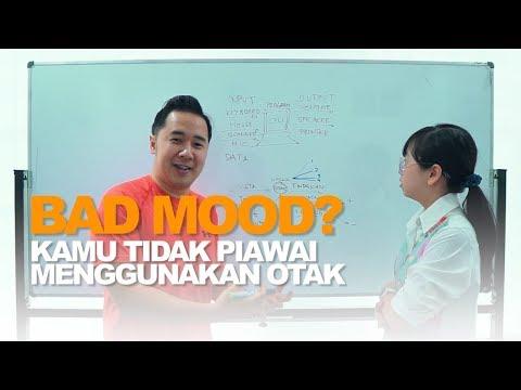 BAD MOOD - Apakah Kamu Piawai Menggunakan Otak? | DennySantosoTV EP83