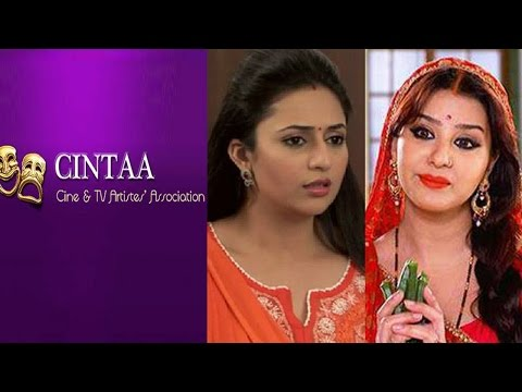 Xxx Mp4 Divyanka SUPPORTS Shilpa Shinde SHOUTS At CINTAA 3gp Sex