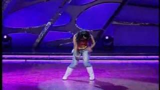 Lux Dance India Dance Season 1 Ep.25 - Sunita Gogoye