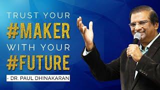 How GOD will lead our future (English - Hindi) - Dr. Paul Dhinakaran
