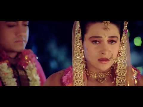 Xxx Mp4 Aaye Ho Meri Zindagi Mein ¦ Aamir Khan ¦ Karishma Kapoor ¦ Raja Hindustani ¦ 1080p 3gp Sex