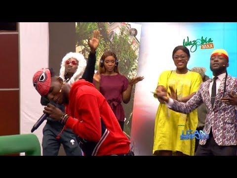 Xxx Mp4 Alex Victor Ad Badboy JP Pamilerin Dr Idia The Ogbonge Show 3gp Sex