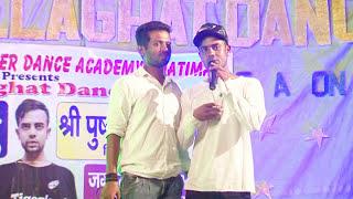 Dance Melaghat dance season 2 live performance by Bittu Tiger