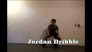 Micha Lancaster Medicine Ball Workout / Volume 1 / Stationary / Basement Ball Handling