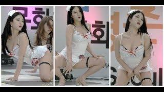 걸크러쉬 Girl Crush 보미 _ 스텔라 떨려요 _ 직캠 fancam